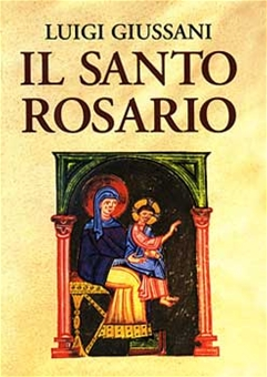 Il Santo Rosario - Clicca per visualizzare la scheda dettagliata del libro