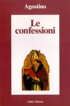 Le confessioni - Clicca per visualizzare la scheda dettagliata del libro