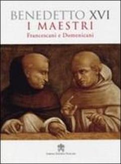 I Maestri - Clicca per visualizzare la scheda dettagliata del libro