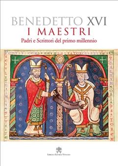 I maestri. Padri e Scrittori del primo millennio - Clicca per visualizzare la scheda dettagliata del libro