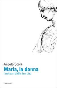 Maria, la donna - Clicca per visualizzare la scheda dettagliata del libro