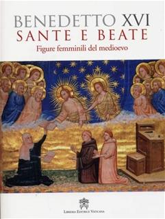 Sante e beate - Clicca per visualizzare la scheda dettagliata del libro