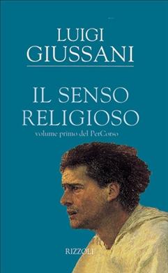 Il senso religioso - Clicca per visualizzare la scheda dettagliata del libro