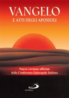 Vangelo e Atti degli Apostoli - Clicca per visualizzare la scheda dettagliata del libro