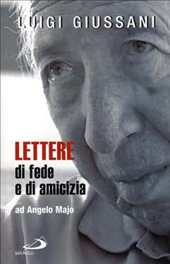 Lettere di fede e di amicizia ad Angelo Majo - Clicca per visualizzare la scheda dettagliata del libro