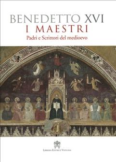 I Maestri. Padri e scrittori del medioevo - Clicca per visualizzare la scheda dettagliata del libro