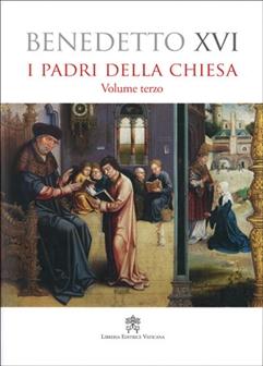 I Padri della Chiesa - Vol. 3° - Clicca per visualizzare la scheda dettagliata del libro
