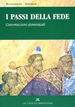 I passi della fede - Clicca per visualizzare la scheda dettagliata del libro