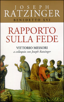 Rapporto sulla fede - Clicca per visualizzare la scheda dettagliata del libro