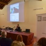 Firenze, Sala Brunelleschi, presentazione - L'intervento di don Giovanni Paccosi