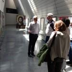 Fisciano (SA), Rettorato Università di Salerno - Visite guidate