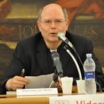 Salerno, presentazione - Mons. Marcello De Maio, Vicario Episcopale