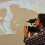 Salerno - L'incontro di presentazione