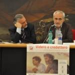 Salerno, presentazione - Eugenio Mazzarella, docente Filosofia Teoretica, Università Federico II di Napoli