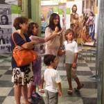 Lerici (SP) - Una visita guidata per grandi e piccini