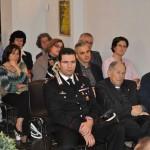 Ragusa, inaugurazione - Il pubblico intervenuto