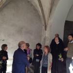 Bolzano - L'attesa dei primi visitatori