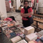 Centuripe (EN) - Il banco libri