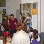 Centuripe (EN) - Visita guidata ai bambini