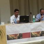 Olbia, presentazione - L'intervento di don Paolo Pala