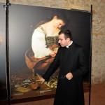Settimo San Pietro - Don Elenio Abis
