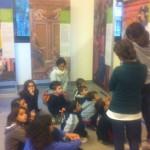 Milano, Parrocchia S. Ignazio di Loyola - Visita guidata ai bambini