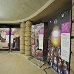 Roma, Parrocchia Santa Maddalena di Canossa - L'allestimento
