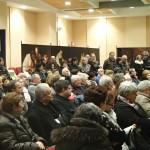 Seregno (MB) - L'incontro di presentazione