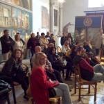 Boville Ernica (FR) - Visita guidata in totale comodità...