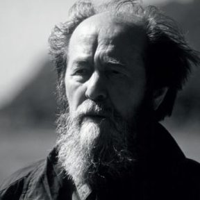 Aleksandr Solženycin